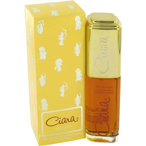 Ciara 200% Perfume