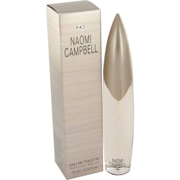 naomi campbell perfume for women by naomi campbell