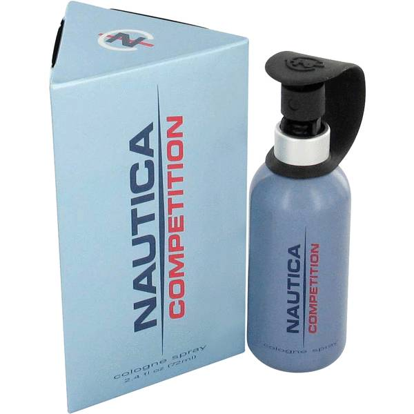 Nautica Competition Cologne