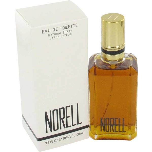 Norell Perfume