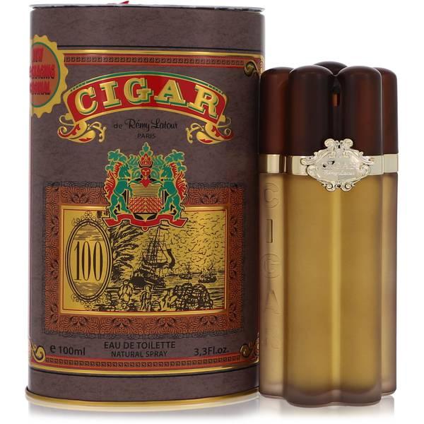 Cigar Cologne