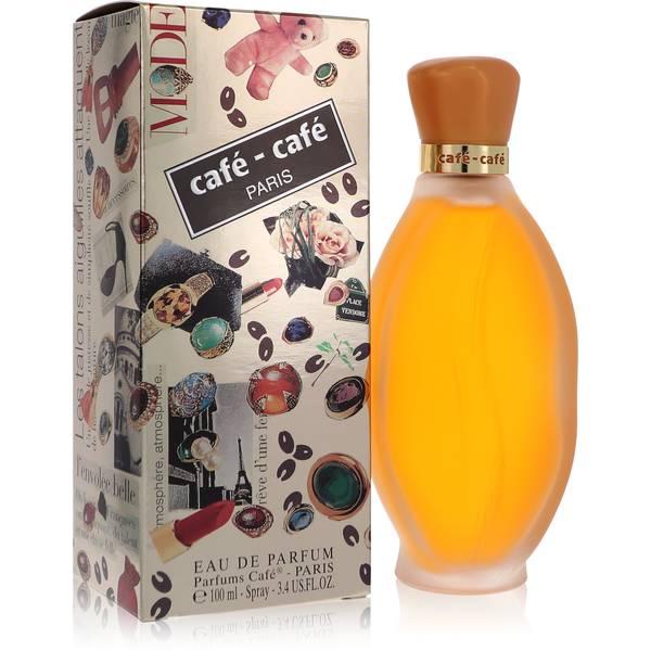 Café - Café Perfume