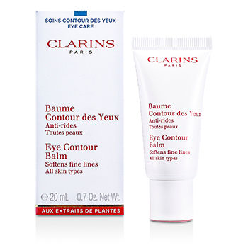Clarins New Eye Contour Balm