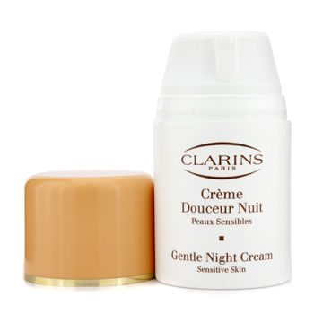 Clarins Gentle Night Cream