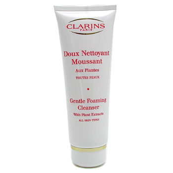 Clarins Gentle Foaming Cleanser All Skin