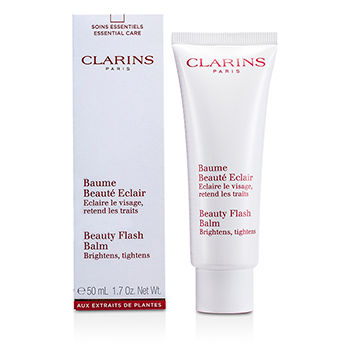 Clarins Skincare 1.7 oz Beauty Flash Balm