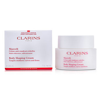 Clarins Skincare 7 oz Body Shaping Cream
