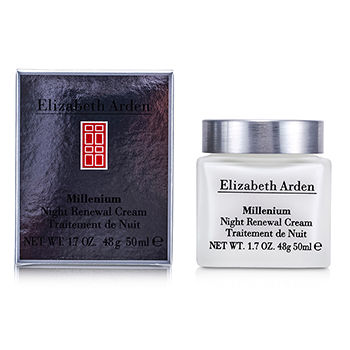 Elizabeth Arden Millenium Night Renewal Cream