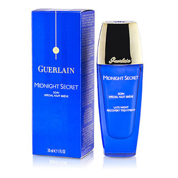 Guerlain Issima Midnight Secret