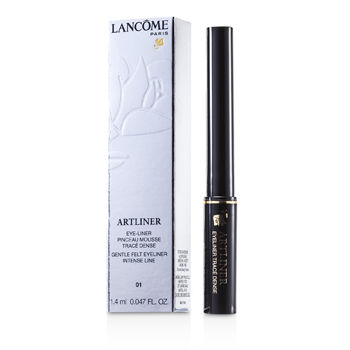 Lancome Make Up 0.05 oz Artliner - No. 01 Noir (Black)