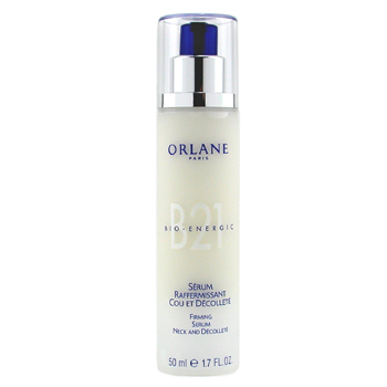 Orlane B21 Firming Neck & Decollete Serum