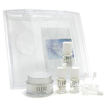 Elene Blanc Whitening Powder Complex Set