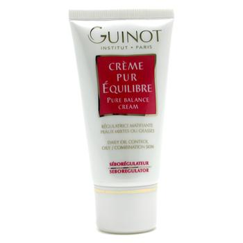 Guinot Pure Balance Cream - Daily Oil Control...
