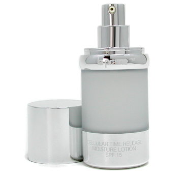 La Prairie Cellular Time Release Moisture Lot...