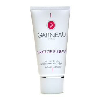 Gatineau Strategie Jeunesse Throat Gel Firmin...