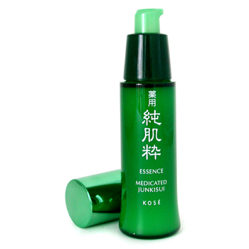 Kose Medicated Junkisui Essence