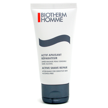 Biotherm Homme Active Shave Repair Alcohol-Fr...