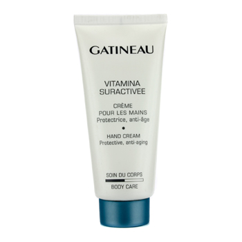 Gatineau Anti-Aging Hand Cream with Vitamin A
