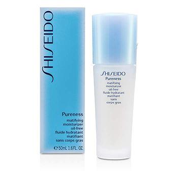 Shiseido Pureness Matifying Moisturizer Oil-F...