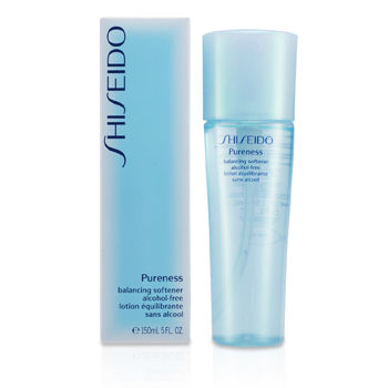 Shiseido Skincare 5 oz Pureness Balancing Softener