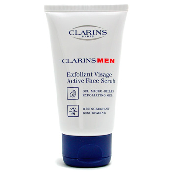 Clarins Men Exfoliant Visage