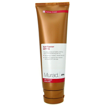 Murad Self-Tanners