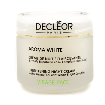 Decleor Aroma White Brightening Relaxing Nigh...