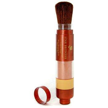 Lancome Skincare 0.11 oz Star Bronzer Magic Brush (Body & Face) - No. 01 Cuivre