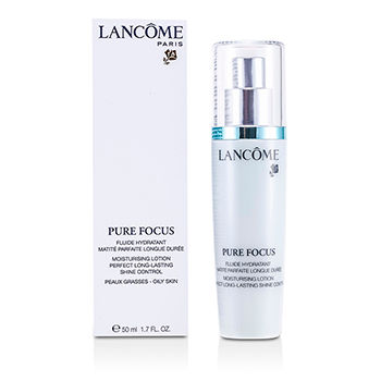 Lancome Pure Focus Shine Control Moisturising...
