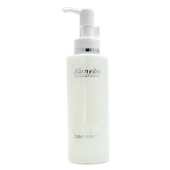 Kanebo Cleansing Oil