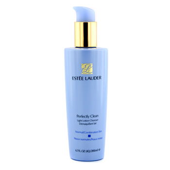 Estee Lauder Perfectly Clean Light Lotion Cle...