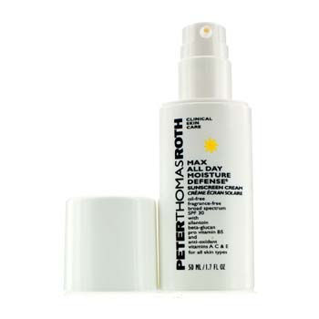 Peter Thomas Roth Max All Day Moisture Defens...