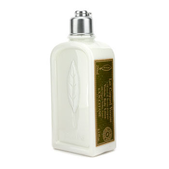 L'Occitane Verbena Harvest Body Lotion