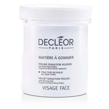 Decleor Velvet Sensation Peeling (Salon Size)