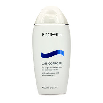 Biotherm Skincare 6.7 oz Anti-Drying Body Milk