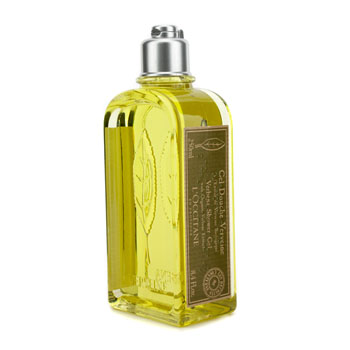 L'Occitane Verbena Harvest Shower Gel