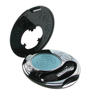 Anna Sui Make Up 0.08 oz Eye Color Accent - #102 (Intense Teal)