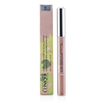 Clinique Make Up 0.05 oz Airbrush Concealer - No. 01 Fair