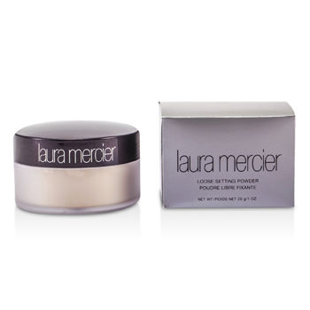 Laura Mercier Loose Setting Powder - Transluc...