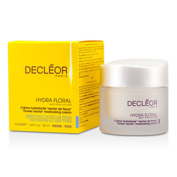 Decleor Hydra Floral Anti-Pollution Flower Ne...