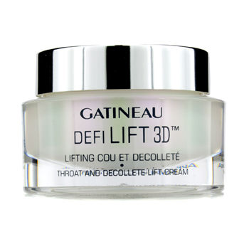 Gatineau Defi Lift 3D Throat & Decollete Lift...