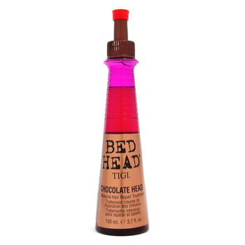 Tigi Bed Head Chocolate Head - Massive Hair R...