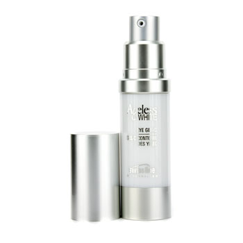 Swissline Skincare 0.5 oz Ageless White Eye Gel-C
