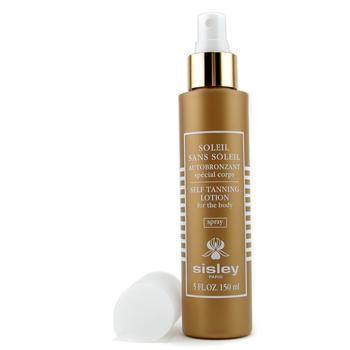 Sisley Self-Tanners