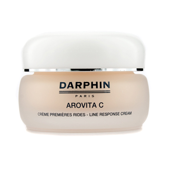 Darphin Arovita C Line Response Cream (For No...