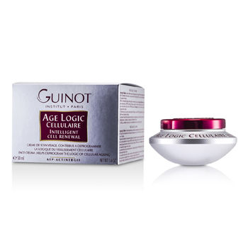 Guinot Age Logic Cellulaire Intelligent Cell ...