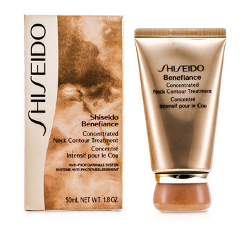 Shiseido Benefiance Concentrated Neck Contour...