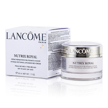 Lancome Nutrix Royal Cream (Dry to Very Dry S...