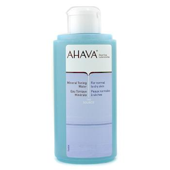 Ahava Mineral Toning Water ( For Normal/ Dry ...