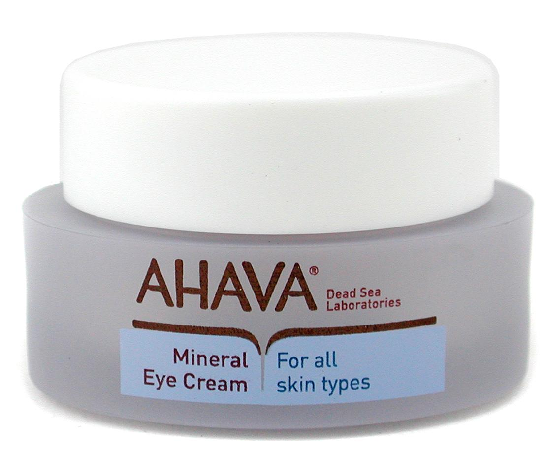 Ahava Mineral Eye Cream